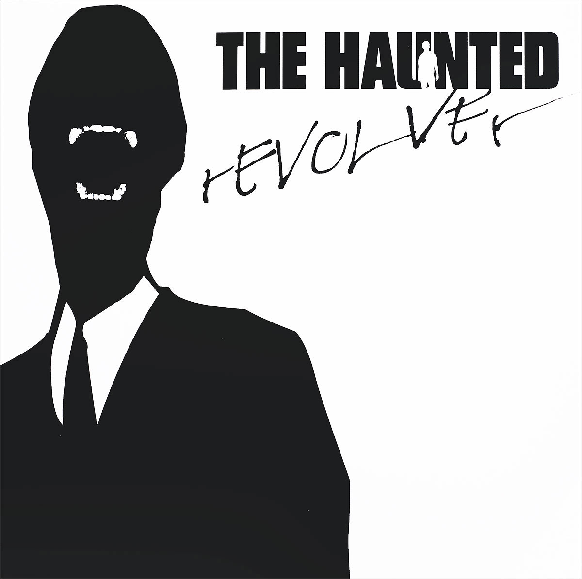 The Haunted The Haunted. Revolver. Limited Edition (LP) haunted