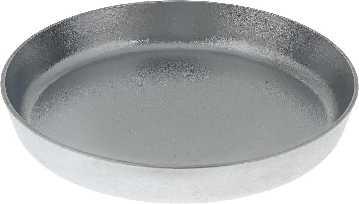 Сковорода Алита Дарья без ручки, с антипригарным покрытием. Диаметр 24 см крышка алита с антипригарным покрытием диаметр 20 см