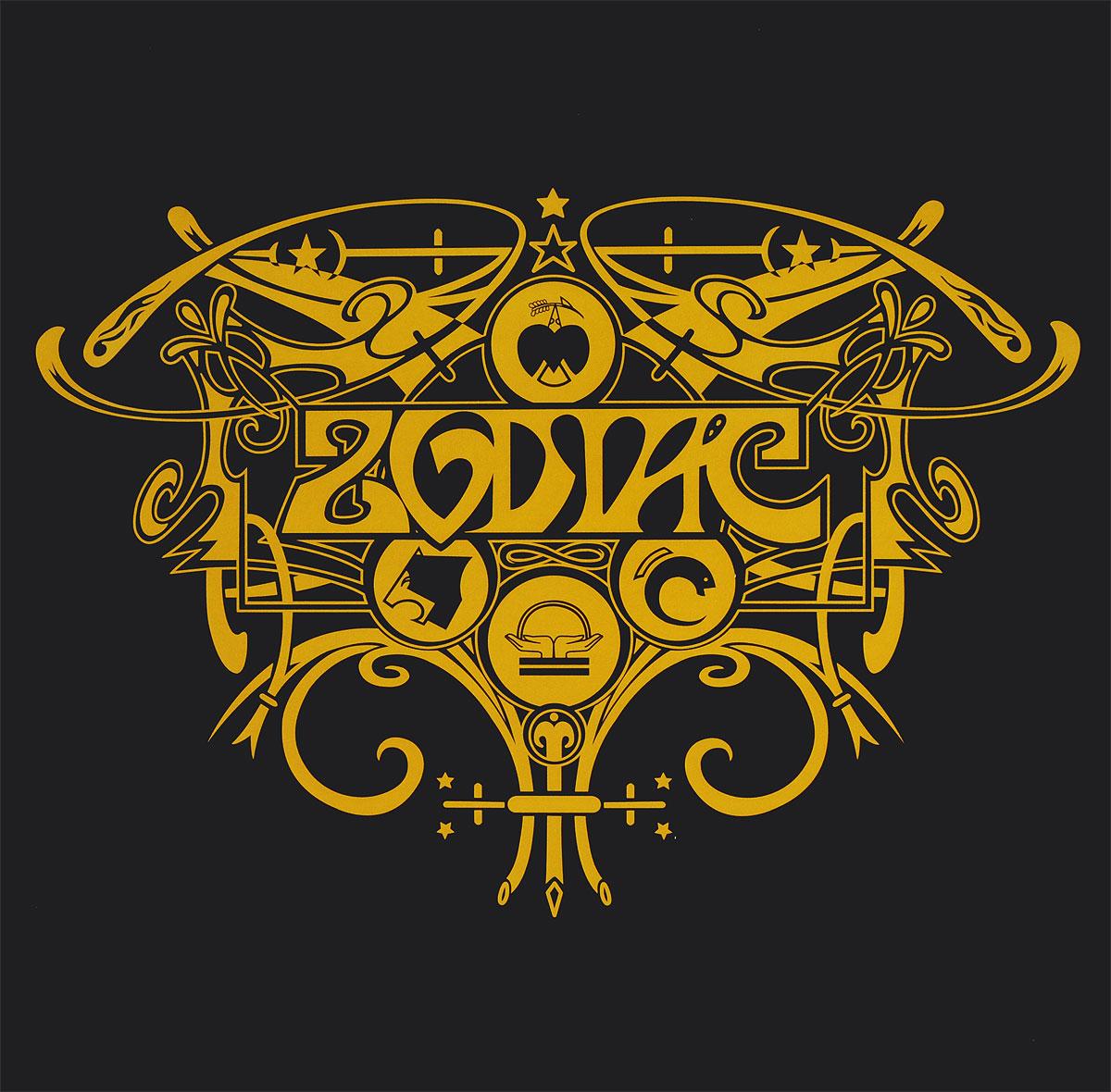 Zodiac Zodiac. Zodiac (LP)