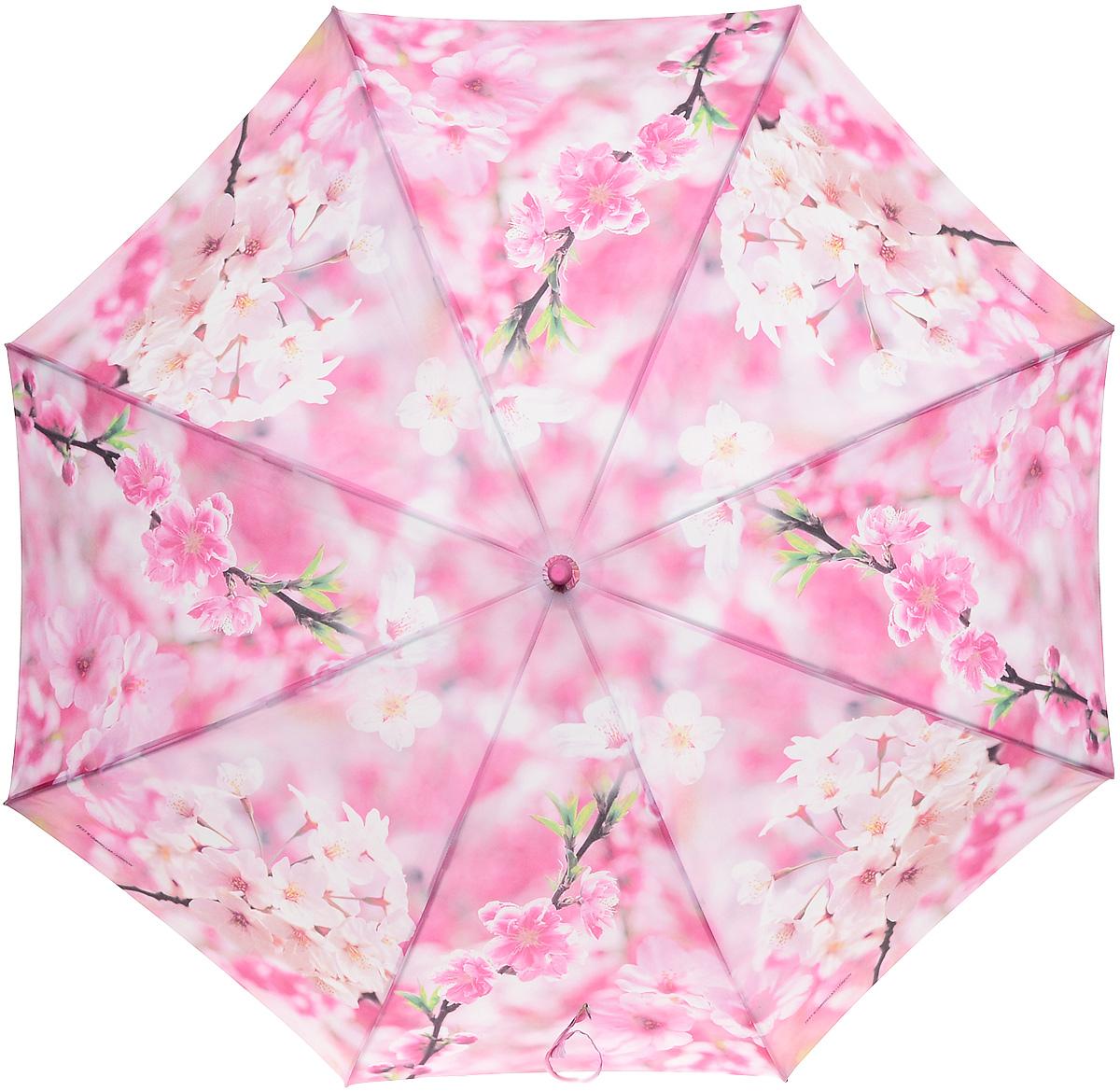 Зонт Zest 216255-55, розовый