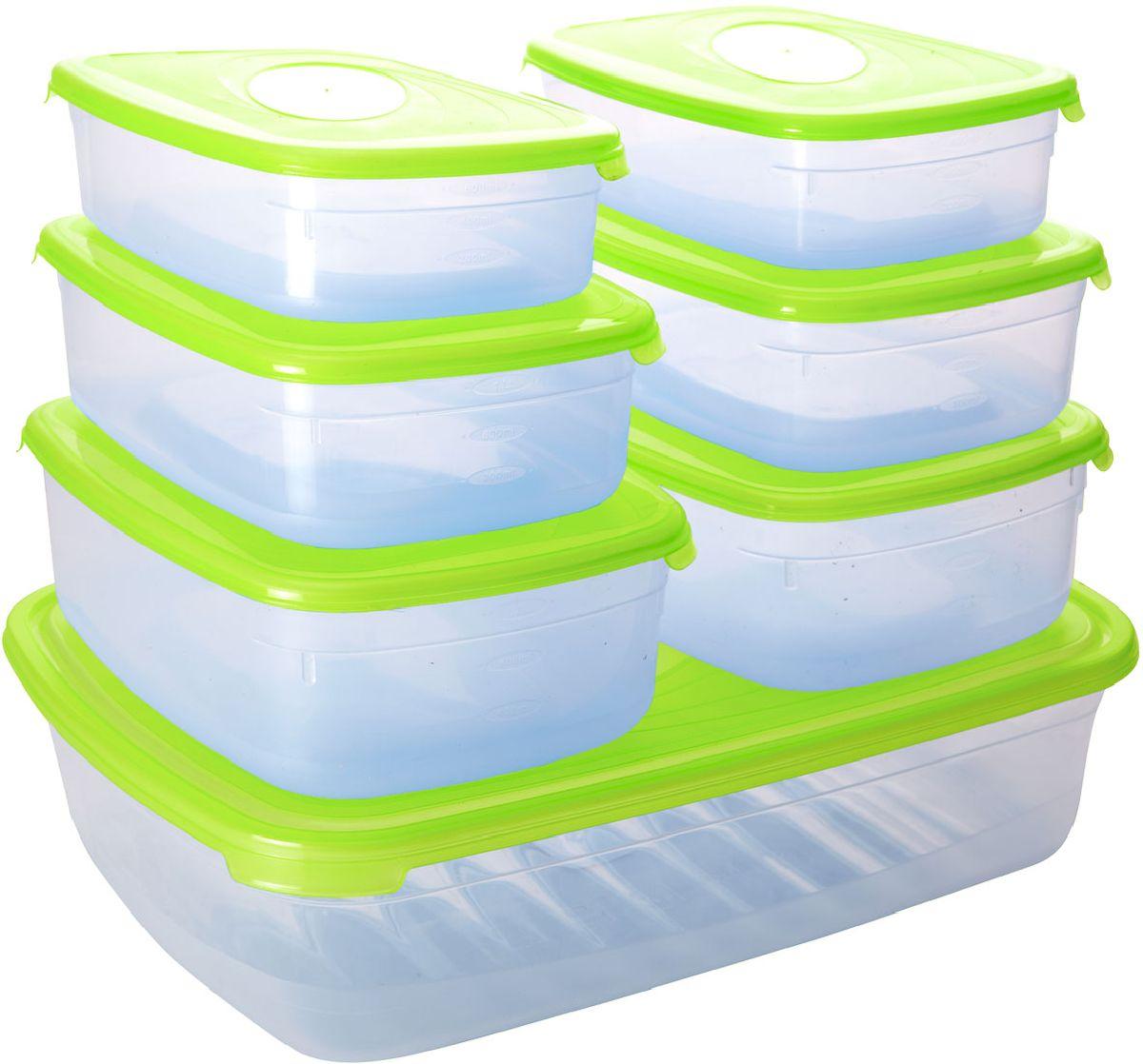 цена Набор контейнеров Plastic Centre