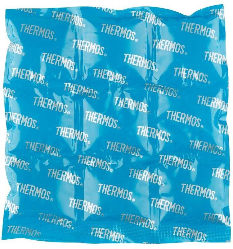 "Аккумулятор холода Thermos ""Ice Mat"", цвет: синий, 15,2 х 14,7 см"