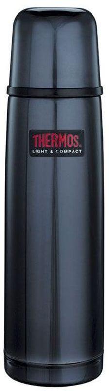 """Термос """"Thermos"""", цвет: темно-синий, 0,5 л. FBB 500BC"""