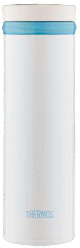 Термос Thermos, цвет: белый, 500 мл. JNO-500