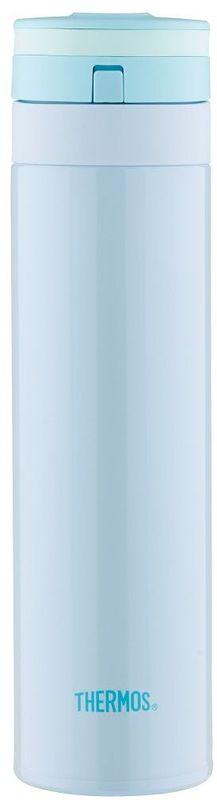 Термос Thermos, цвет: голубой, 450 мл. JNS-450 термос 0 45 л thermos jns 450 bl голубой 935755