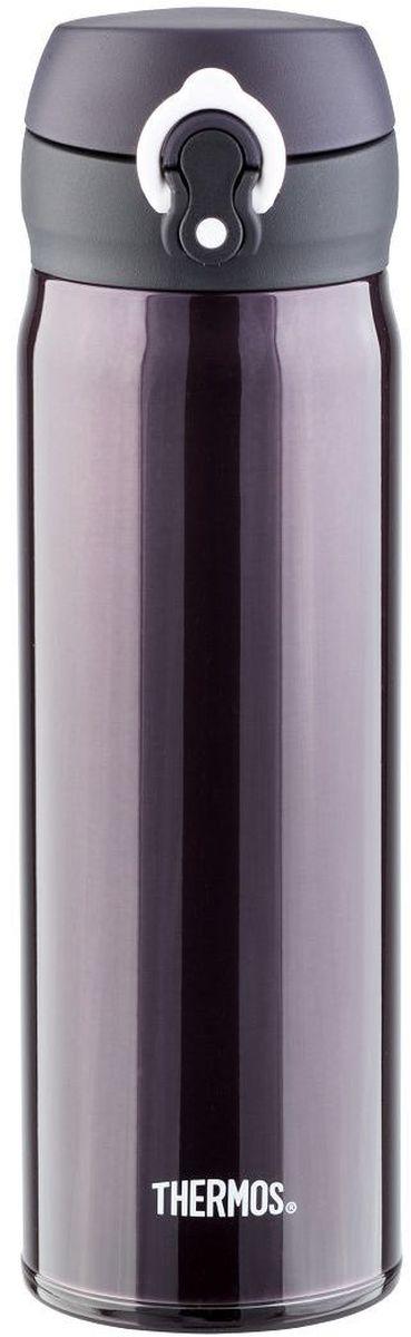 """Термос """"Thermos"""", цвет: черный матовый, 500 мл. JNL-502"""
