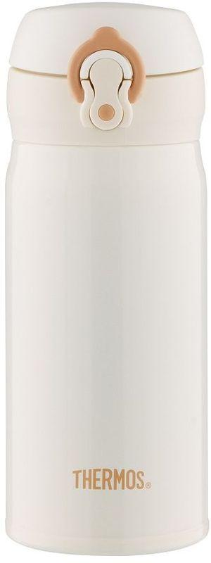 Термос Thermos, цвет: белый, 350 мл. JNL-352 термокружка thermos jnl 352 голубой