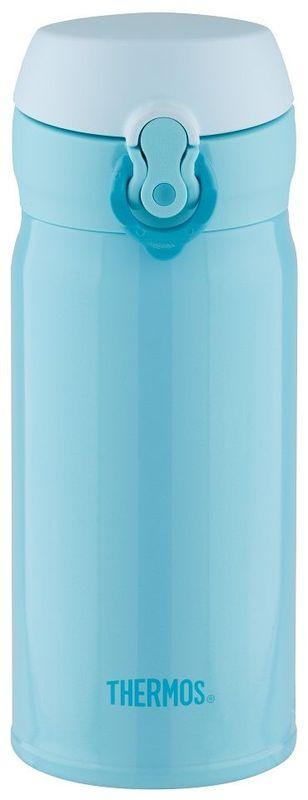 Термос Thermos, цвет: голубой, 350 мл. JNL-352 термокружка thermos jnl 352 голубой