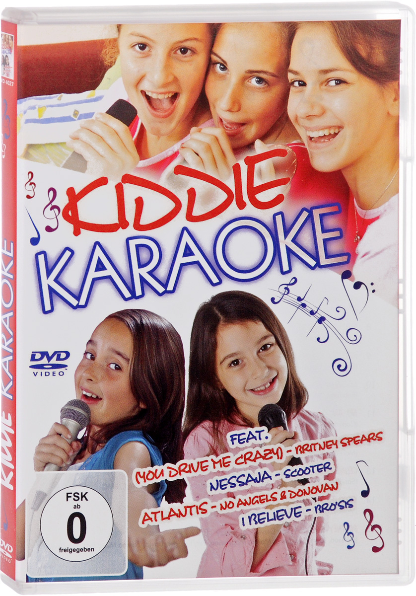 Kiddie Karaoke bobby mcferrin warsaw