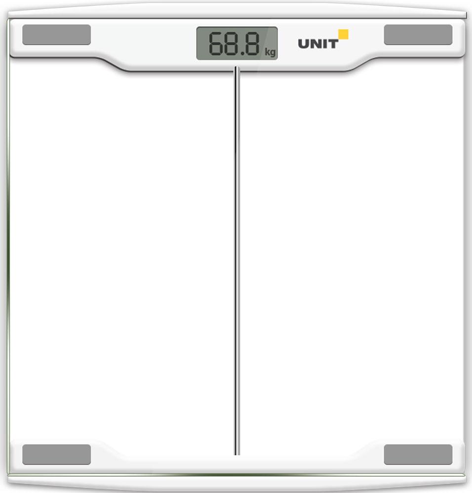 Напольные весы Unit UBS-2054 Unit