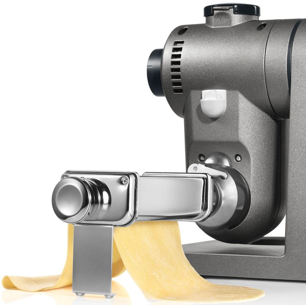 Bosch MUZXLPP1насадки для приготовления лазаньи и лапши для кухонных комбайнов, 2 шт Bosch GmbH