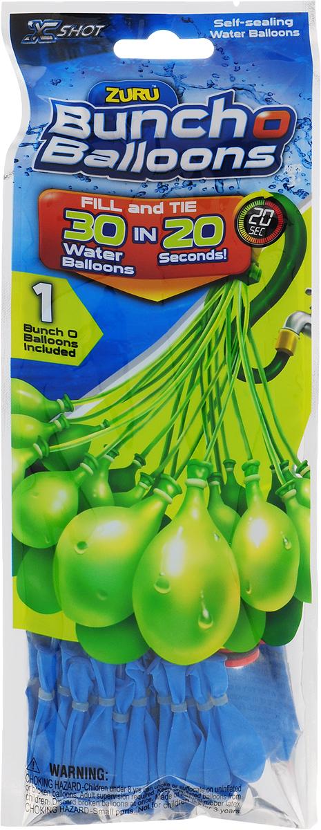 Zuru Водяное оружие Bunch O Balloons цвет синий