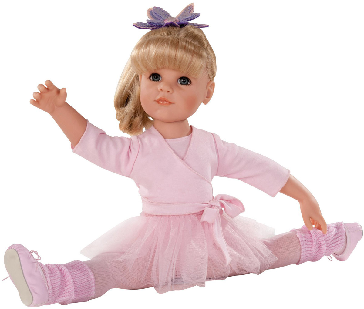 цена на Gotz Кукла Ханна балерина