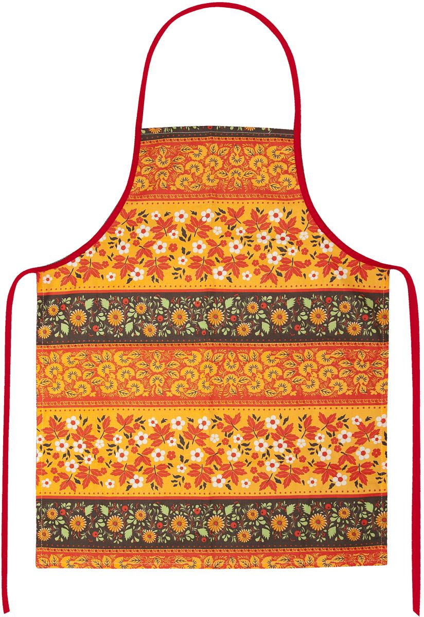 Фартук Bonita Славянка, 56 х 69 см фартук dexam 83 х 72 см