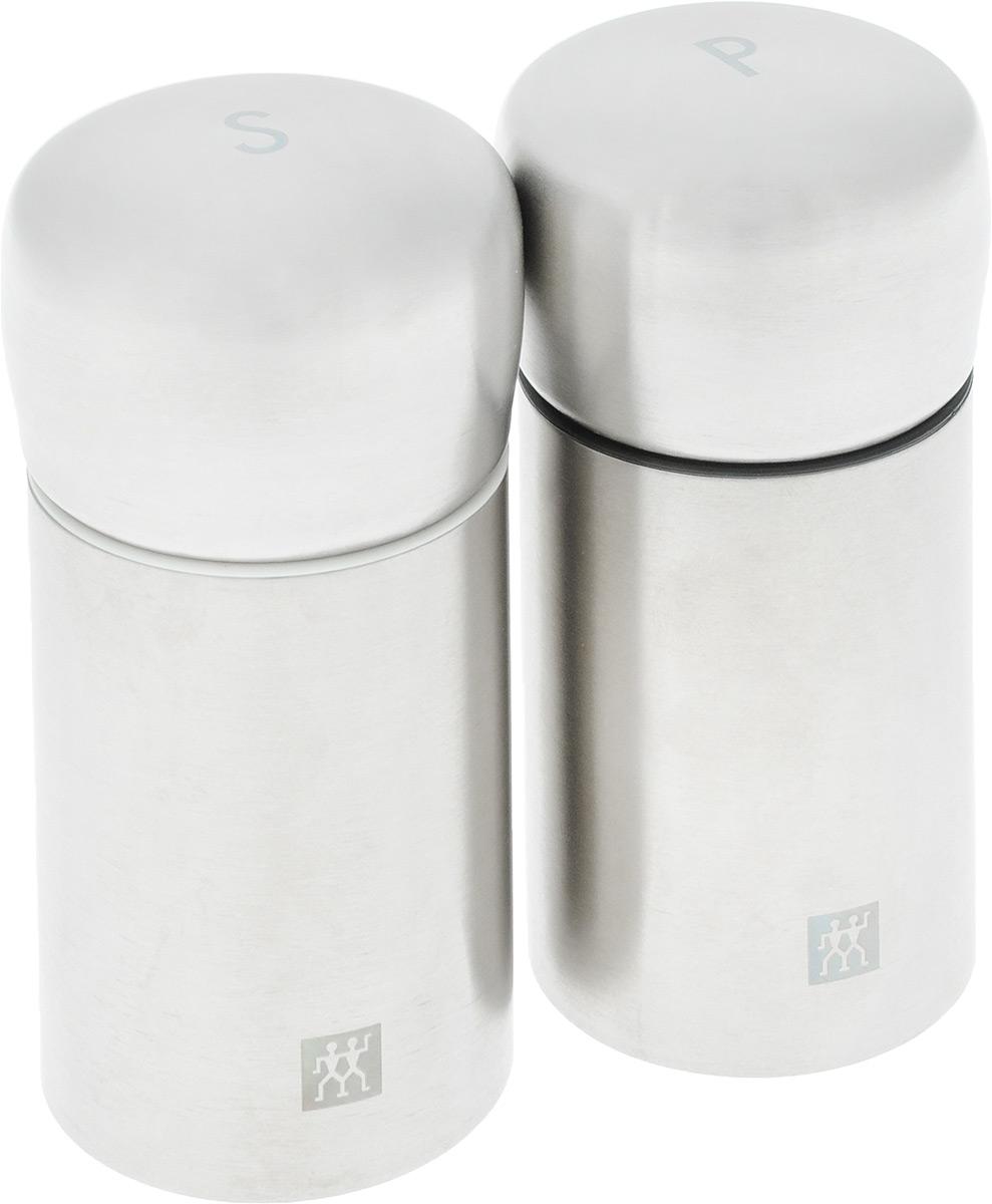 Набор мельниц для соли и перца Zwilling, 2 шт набор мельниц для соли и перца zwilling 2 шт
