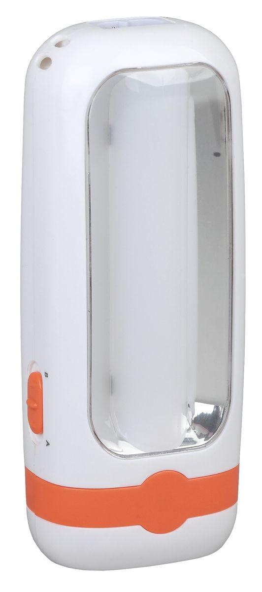 Фонарь кемпинговый Эра, 10 SMD+1W, аккумулятор 4V 900mAh, ЗУ 220V фонарь кемпинговый эра 6 x led 4 режима