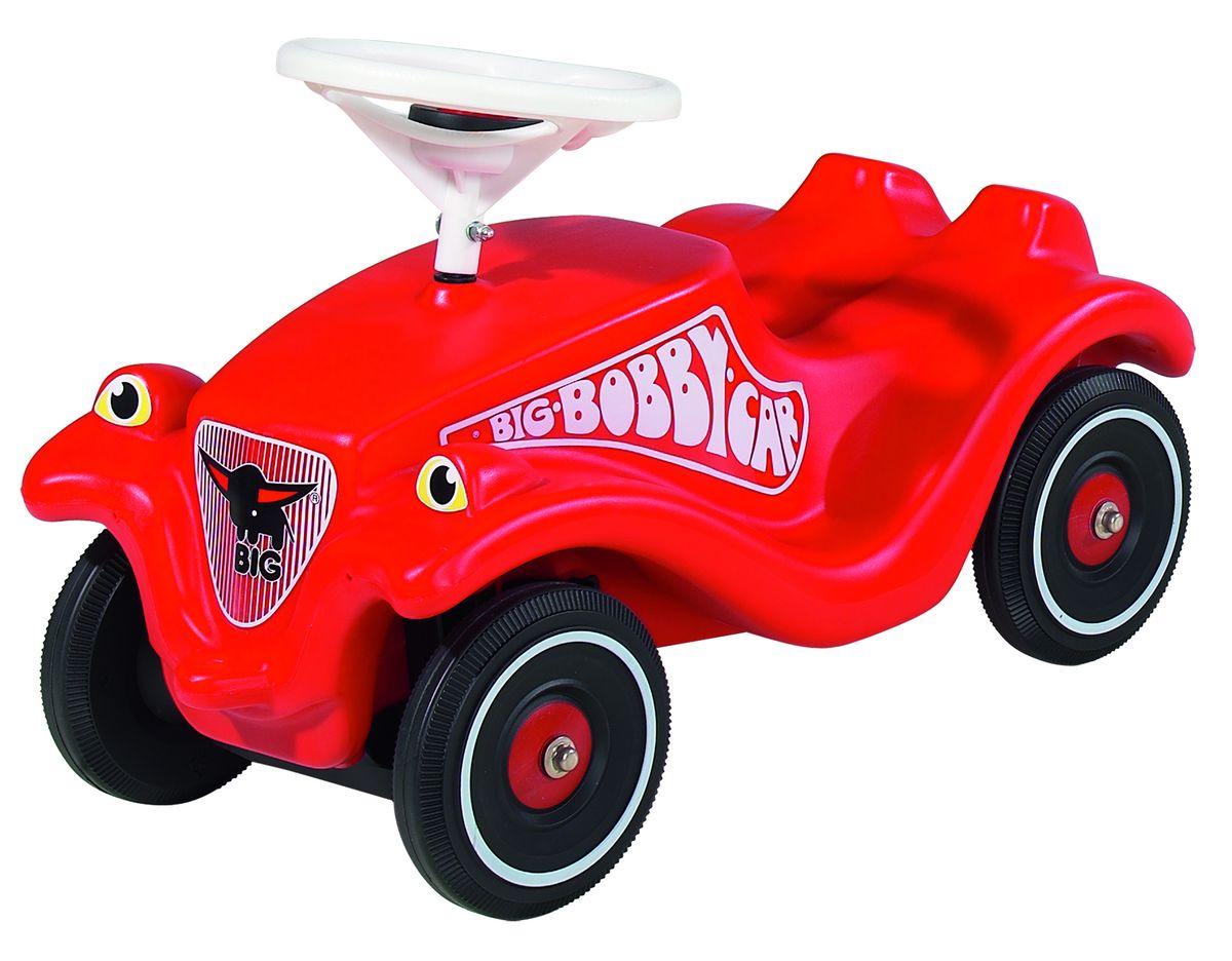 Big Машинка Bobby Car Classic big машинка bobby car rot