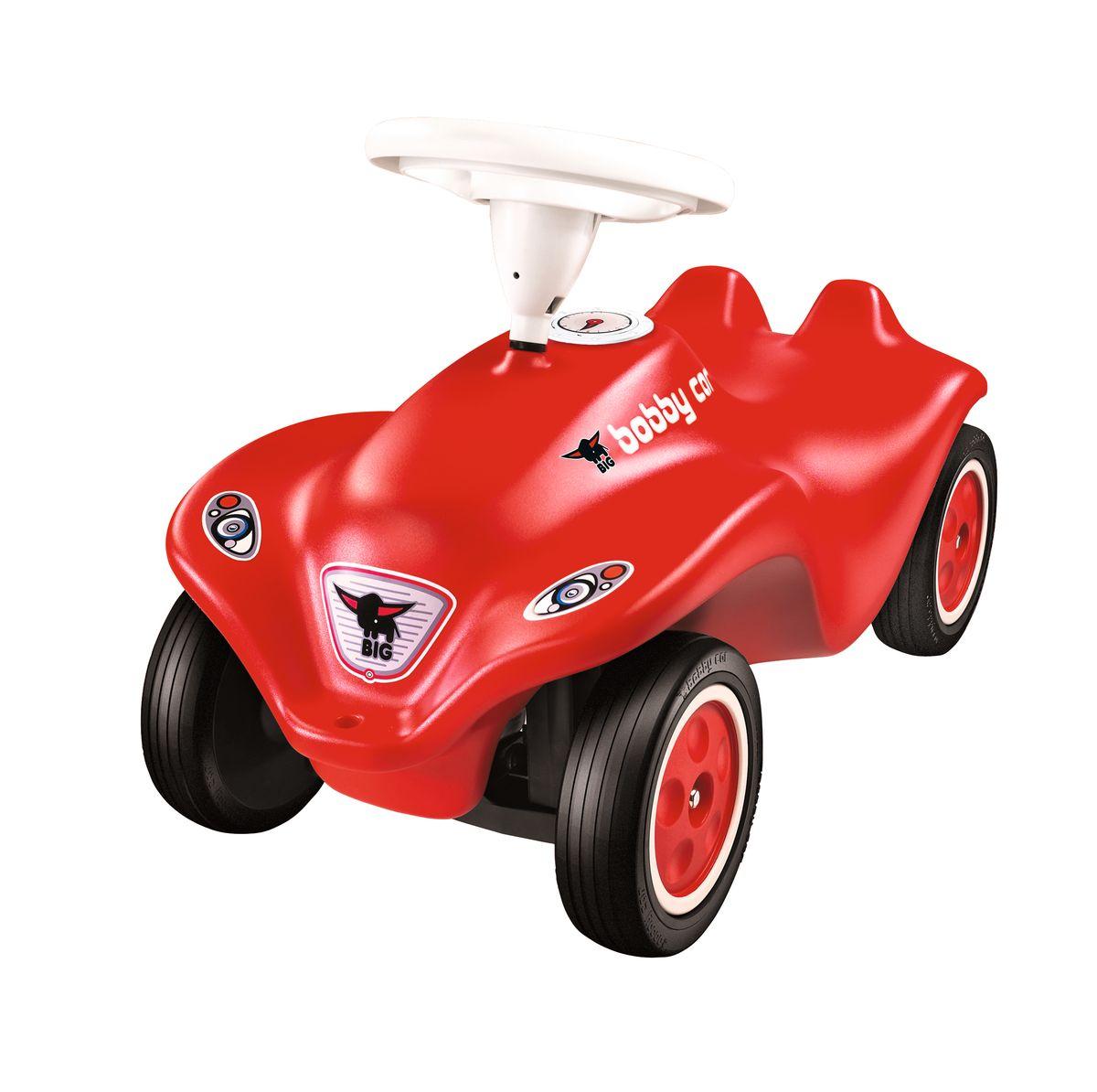 Big Машинка Bobby Car Rot