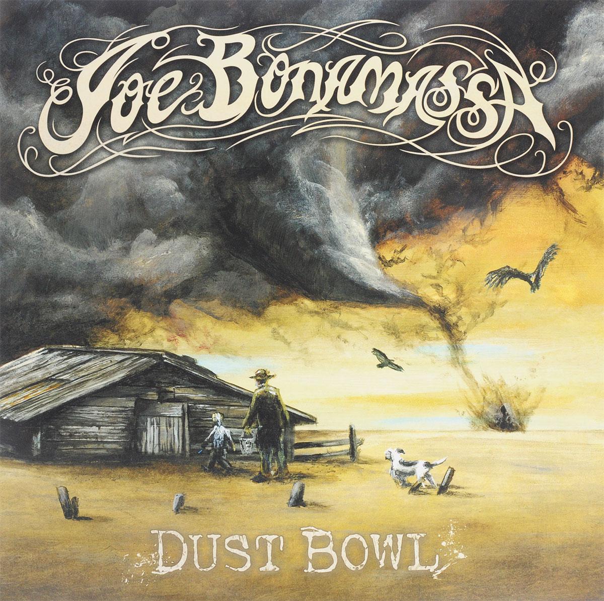 цена на Джон Хиэтт,Гленн Хьюз,Винс Гилл,Джо Бонамасса Joe Bonamassa. Dust Bowl (LP)