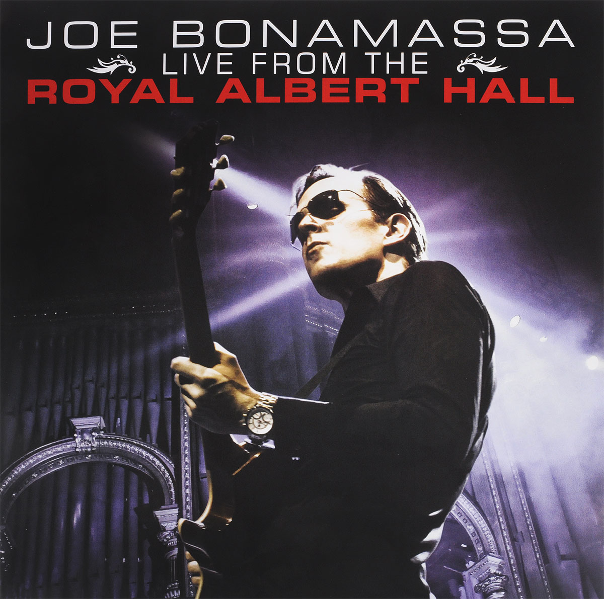 цена на Джо Бонамасса Joe Bonamassa. Live From The Royal Albert Hall (2 LP)