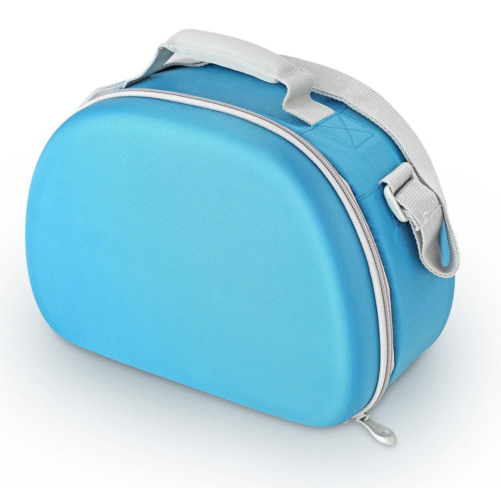 Термосумка Thermos Eva Mold Kit, цвет: голубой, 6 л