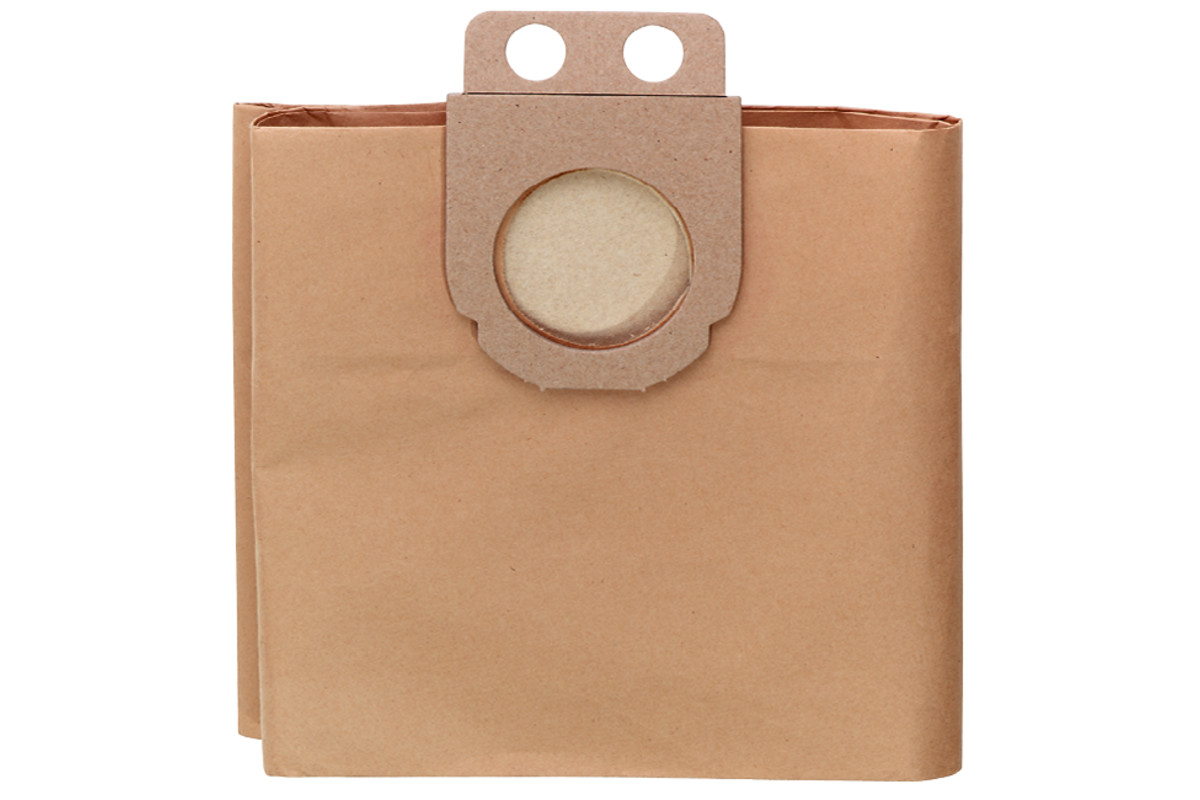 Мешки для пылесоса Metabo