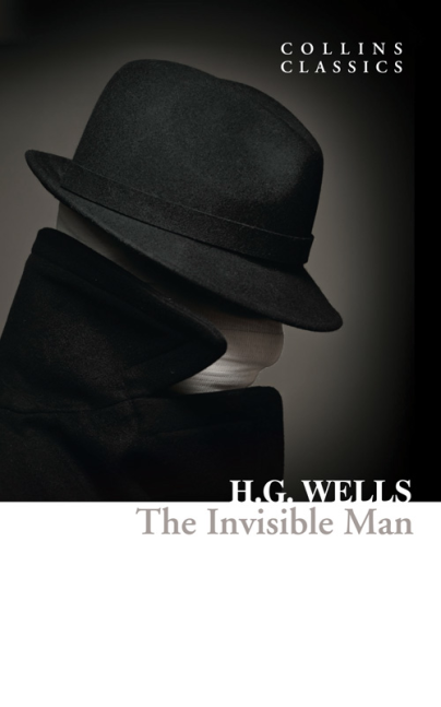 The Invisible Man invisible man the