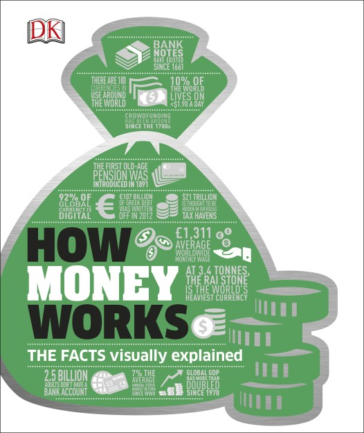 Фото - How Money Works monica langley tearing down the walls how sandy weill fought his way to the top of the financial world and then nearly lost it all