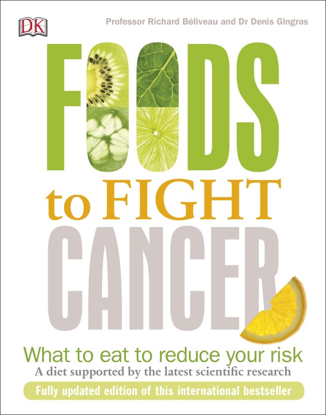 Foods To Fight Cancer hae soo kwak nano and microencapsulation for foods