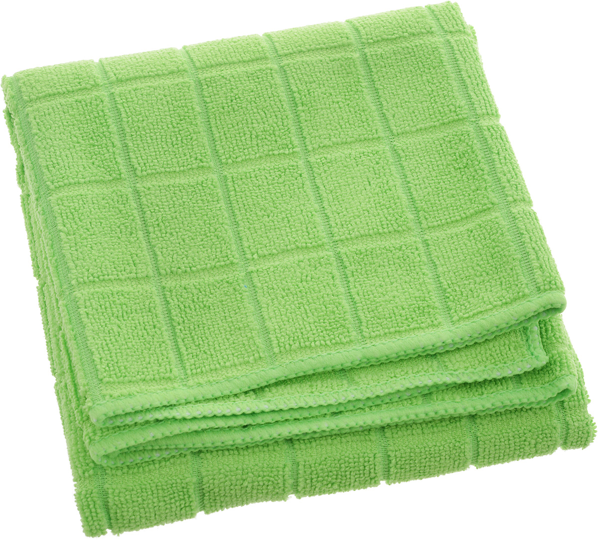 Салфетка Airline, цвет: зеленый, 50 х 70 см салфетка clean cloth уборки кухни пыли посуды желтый зеленый розовый