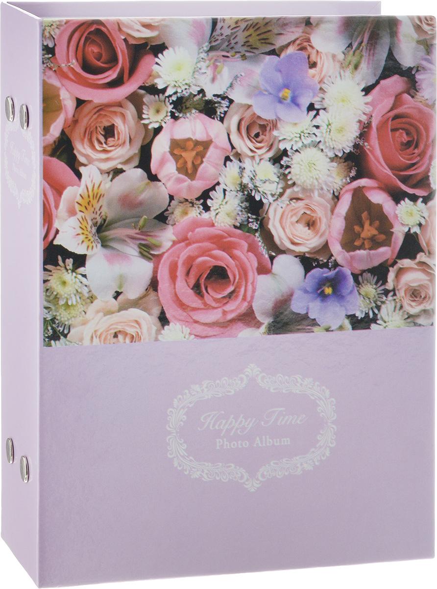 Фотоальбом Platinum Цветочная коллекция - 5. Букет, 100 фотографий, 10 х 15 см фотоальбом platinum соцветие 200 фотографий 10 х 15 см