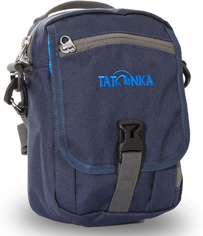 Сумка на плечо Tatonka сумочка tatonka neopren case 1