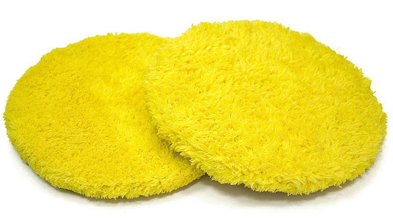 Hobot 198, Yellow чистящие салфетки, 12 шт