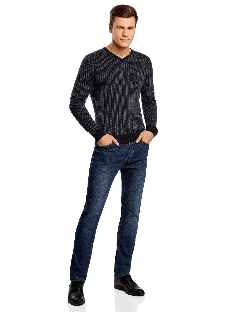 Пуловер oodji Lab цены