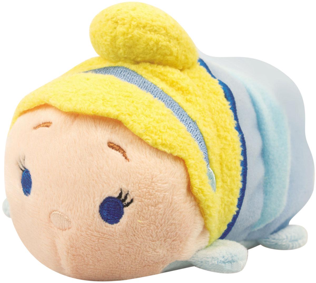 Tsum Tsum Мягкая озвученная игрушка Cindy 12 см цена