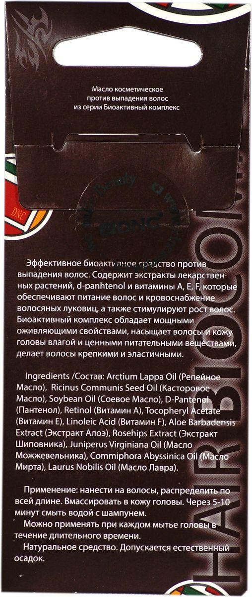 Биокомплекс для волос