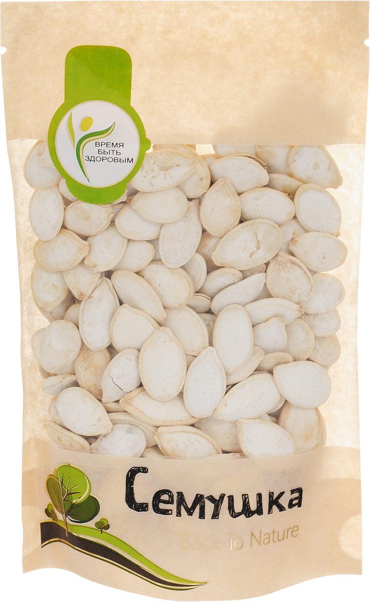 Семушка семена тыквы жареные соленые, 80 г цена