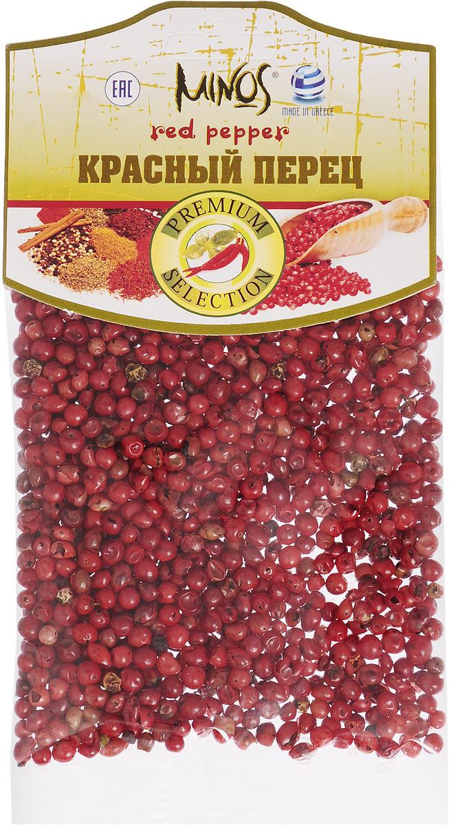 Minos Красный перец, 20 г цены онлайн