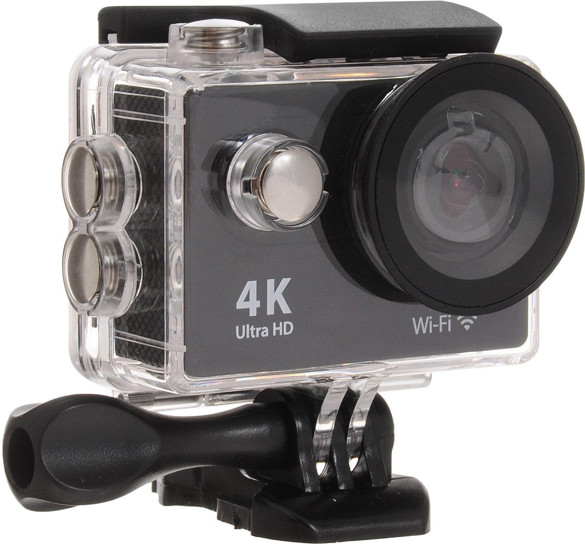 Eken H9R Ultra HD, Black экшн-камера цена