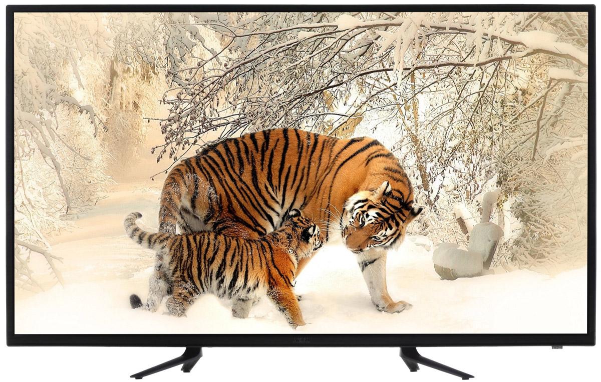 Телевизор Akai LEA-49K40M 49