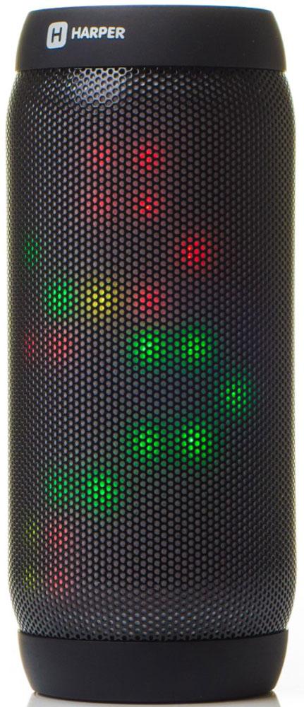 Беспроводная колонка Harper PS-055, Black