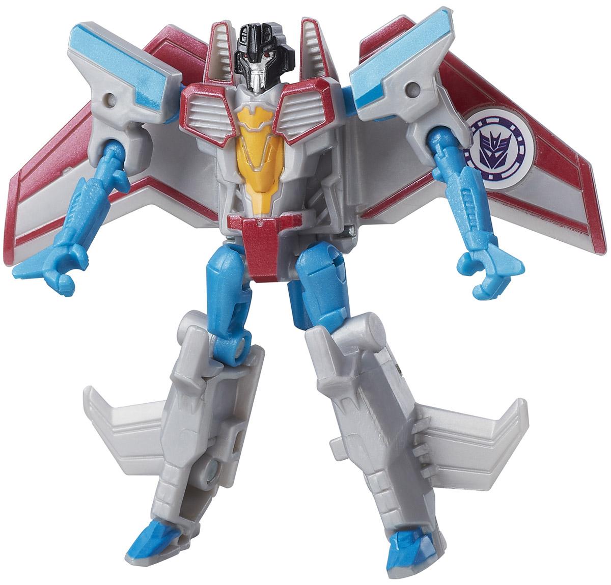 Transformers Трансформер Combiner Force Legion Starscream transformers трансформер combiner force sideswipe