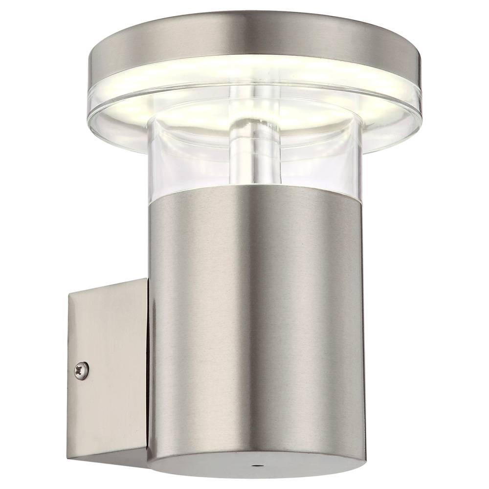 цена на Уличный настенный светильник Globo Sergio 34145