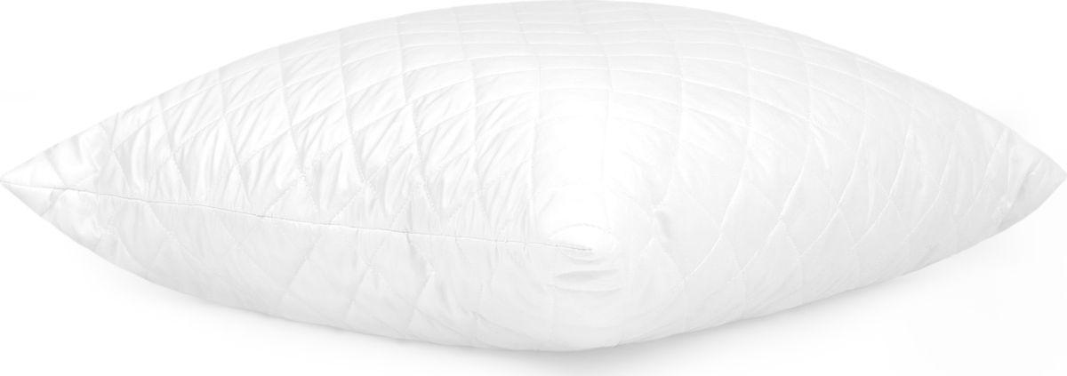 """Подушка Classic by T """"Zen Tencel"""", наполнитель: полиэфирное волокно, 70 х 70 см"""