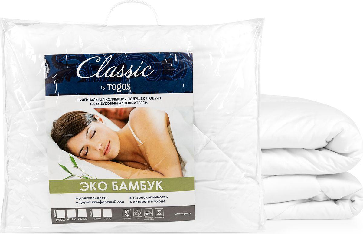 "<b>Одеяло Classic by T</b> ""Эко Бамбук"", наполнитель: бамбуковое ..."