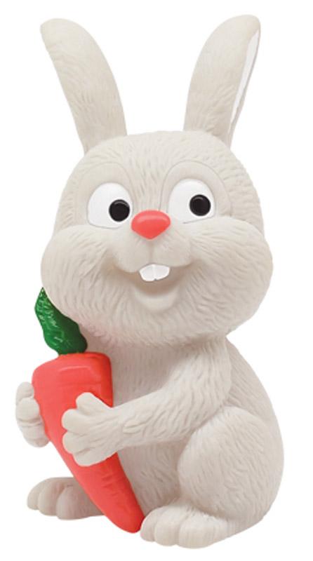 Lubby Игрушка для ванной Зайчик-пищалка