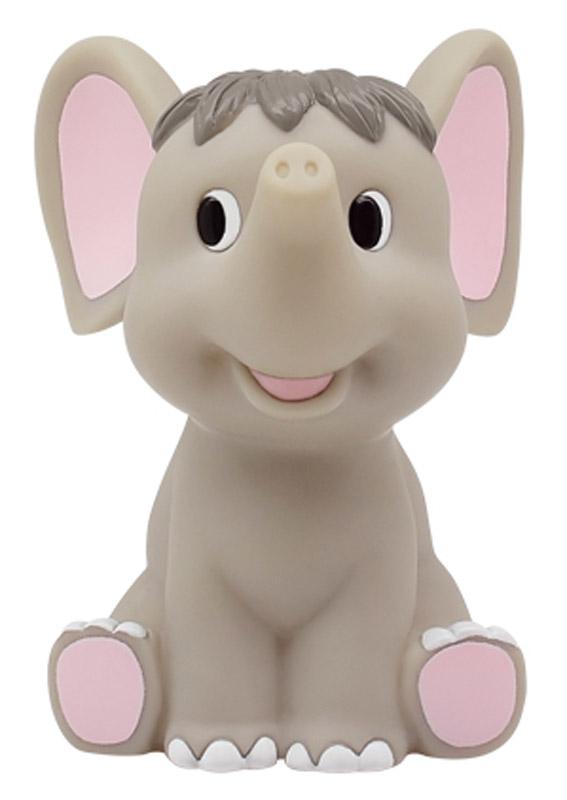 Lubby Игрушка для ванной Слоник-пищалка