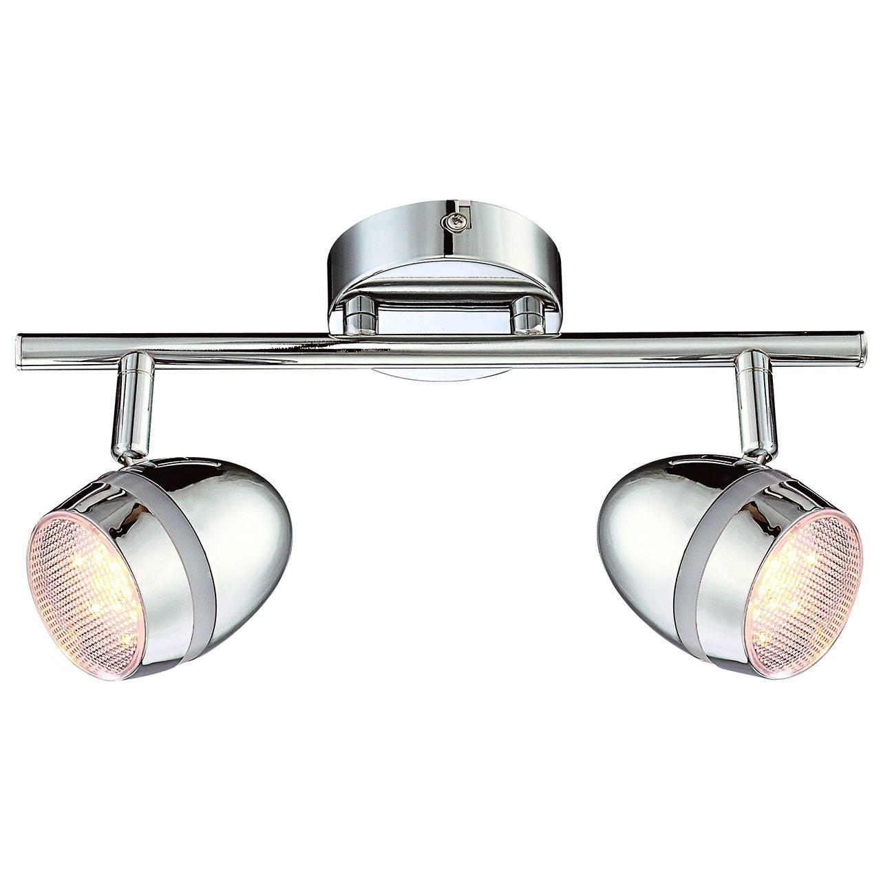 Спот Arte Lamp, LED, 6 Вт спот arte lamp rampa a9412ap 2cc