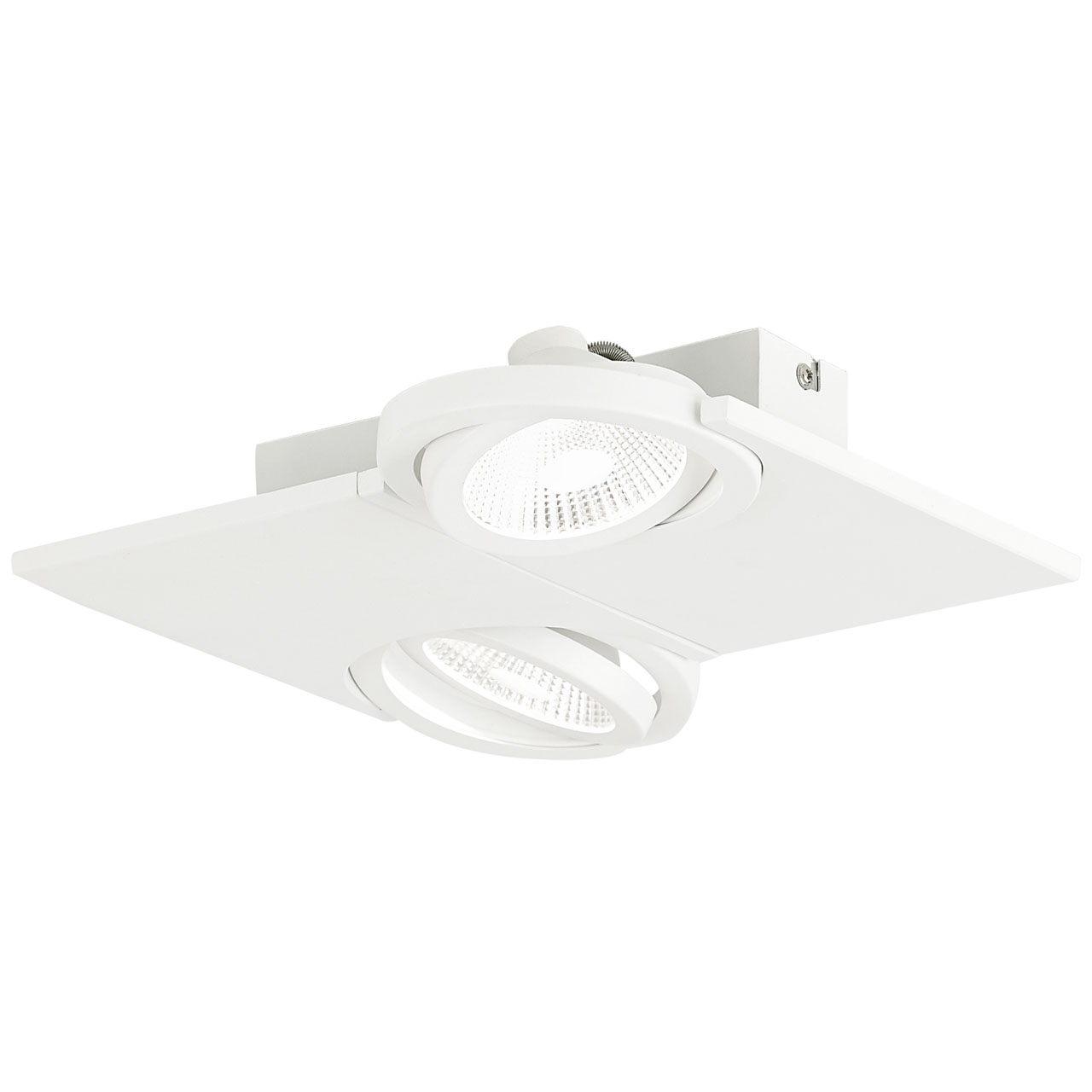Спот Eglo 39134, LED, 10 Вт цена