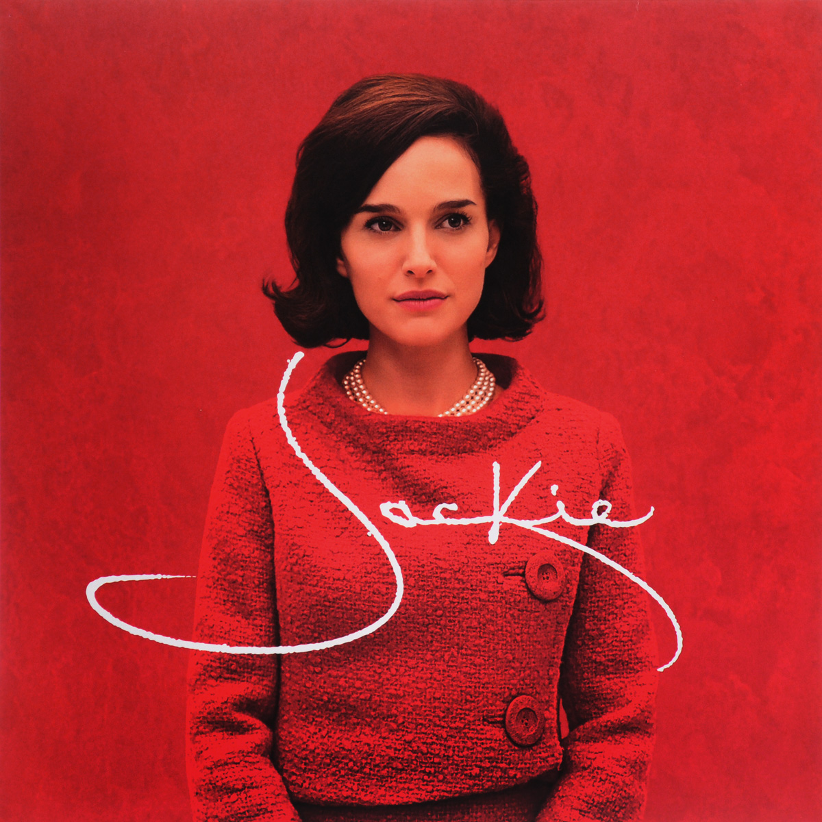 Mica Levi Mica Levi. Jackie. Soundtrack (LP)